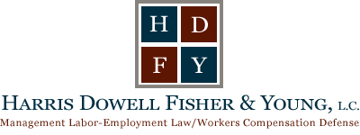 Harris Dowell Fisher & Young, L.C logo